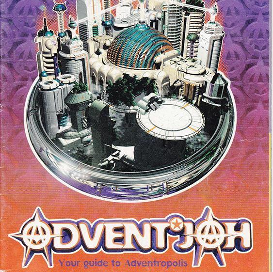 Adventjah 1999