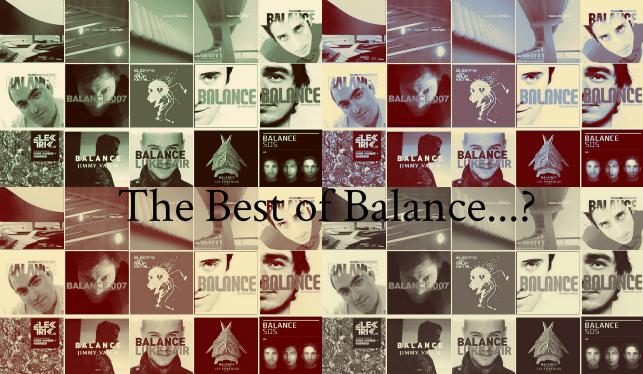 Best of Balance