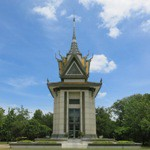 Wrestling with Cambodia's past
