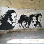The Beatles landmark that India forgot
