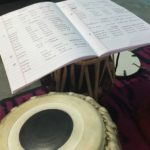 Why playing tabla is like trying to solve Pi
