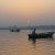 Sunrise on Ganga