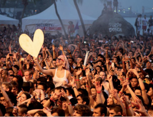 ZoukOut 2010